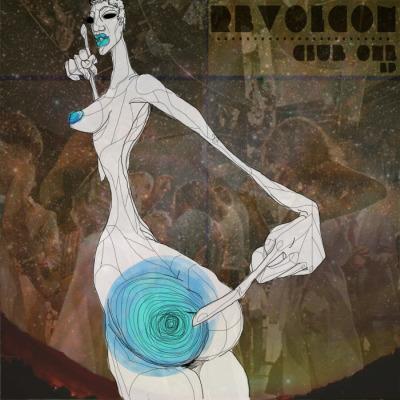 revolcon-club-one-ep
